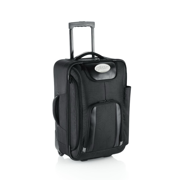 "Custom Portland 21"" Wheeled Carry-On with Compu-Sleeve"