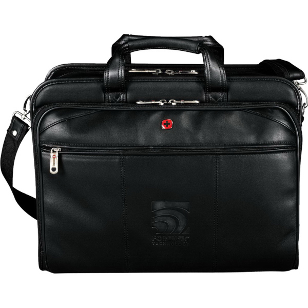 Promotional Wenger (R) Executive Leather Business Brief