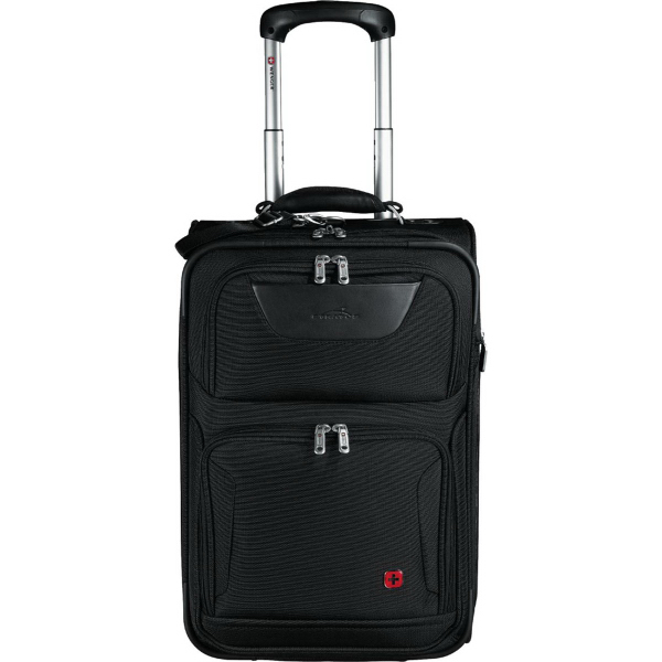 "Customized Wenger (R) 21"" Wheeled Carry-On"