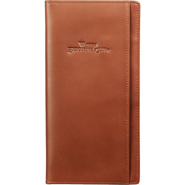 Promotional Cutter & Buck (R) Travel Wallet