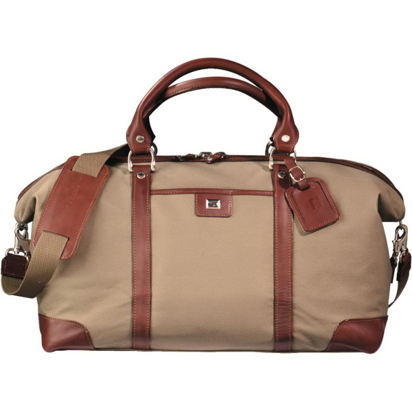 Customized Cutter & Buck (R) Weekender Duffel Bag