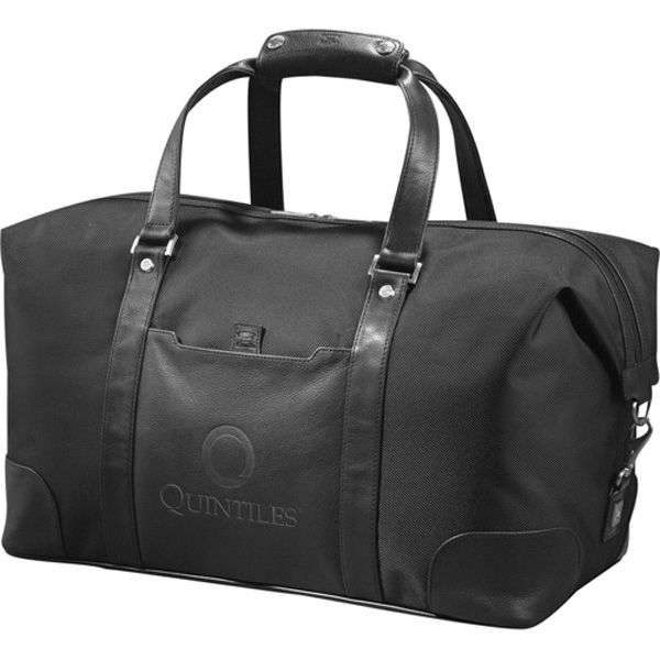 Customized Cutter & Buck (R) Performance Weekender Duffel Bag