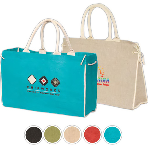 Customized Bermuda Tote