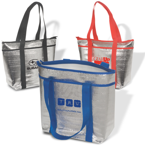 Customized Ice (R) Cooler Tote