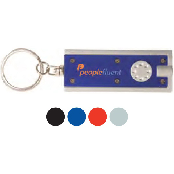 Promotional Slimline Key Light