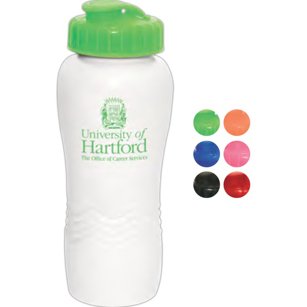 Personalized PolyCLean (TM) Big Eco-Sipper