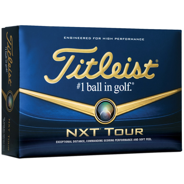 Imprinted Titleist (R) NXTT (R) Tour Golf Ball