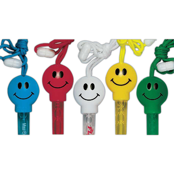 Personalized Smile Bubble Pen (Imprinted)
