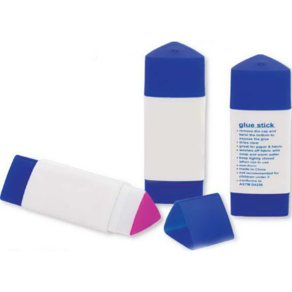 Custom Glue Stick (Imprinted)