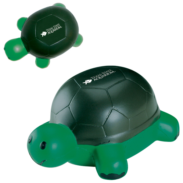 Customized Turtle Shape Stress Reliever