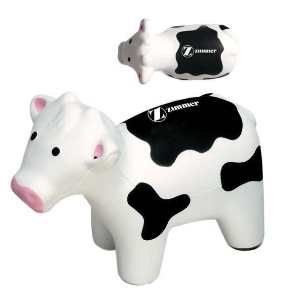 Custom Cow Stress Reliever