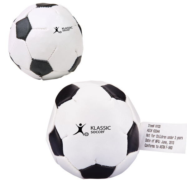 Custom Soccer Kick Sack