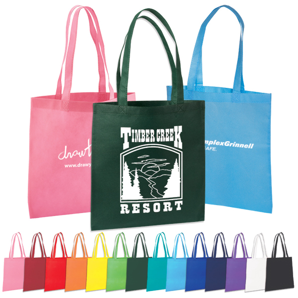 Customized Nonwoven Value Tote