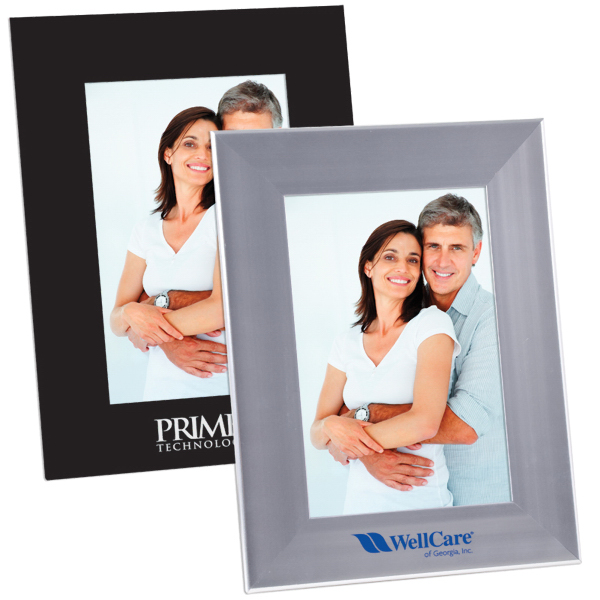 Personalized Color Brite Picture Frame