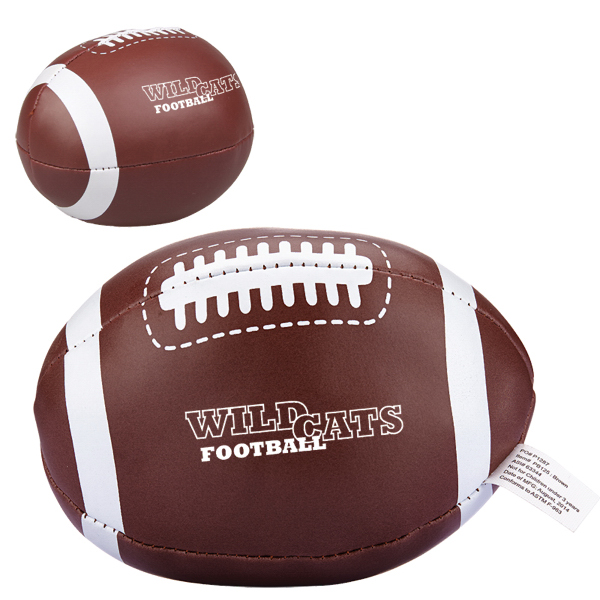 Promotional Football Pillow Ball