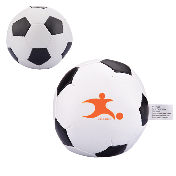Promotional Soccer Pillow Ball