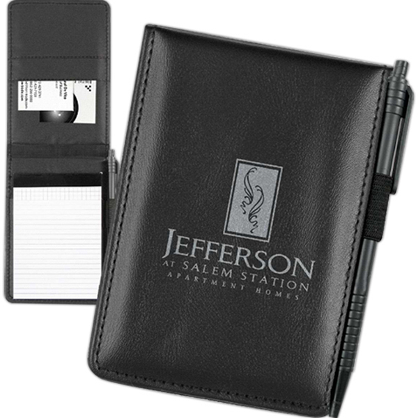 Promotional Mini Executive Note Jotter