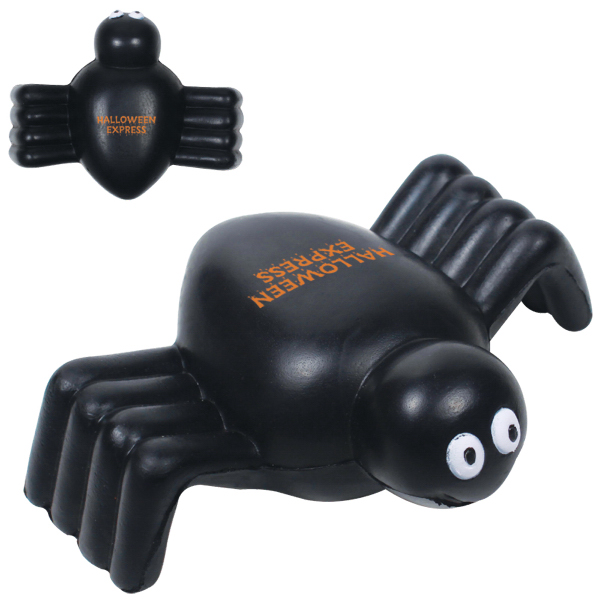 Custom Spider Stress reliever