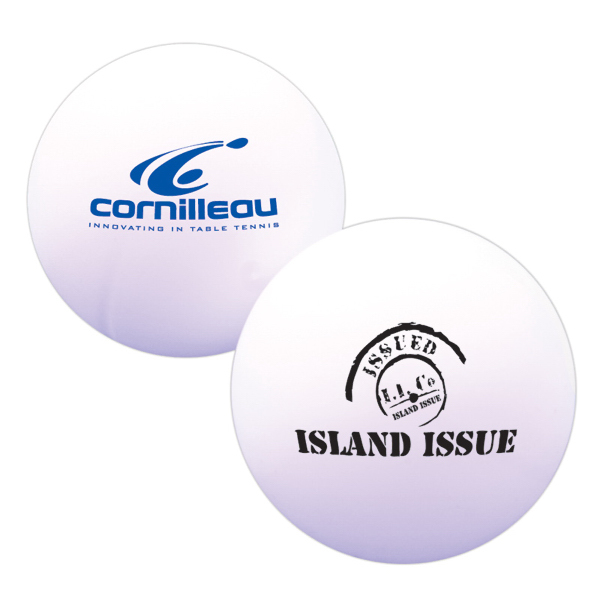 Customized Ping Pong Balls