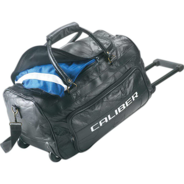Promotional The Timeless Luggage With Durable Wheels