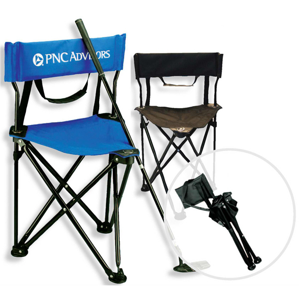 Promotional Caddie Chair
