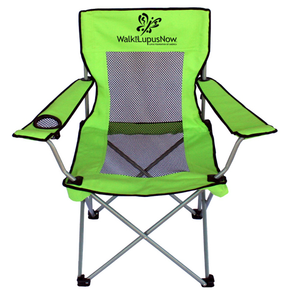 Customized Cool Breeze Lounger