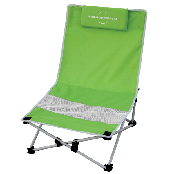 Customized Beach Chair