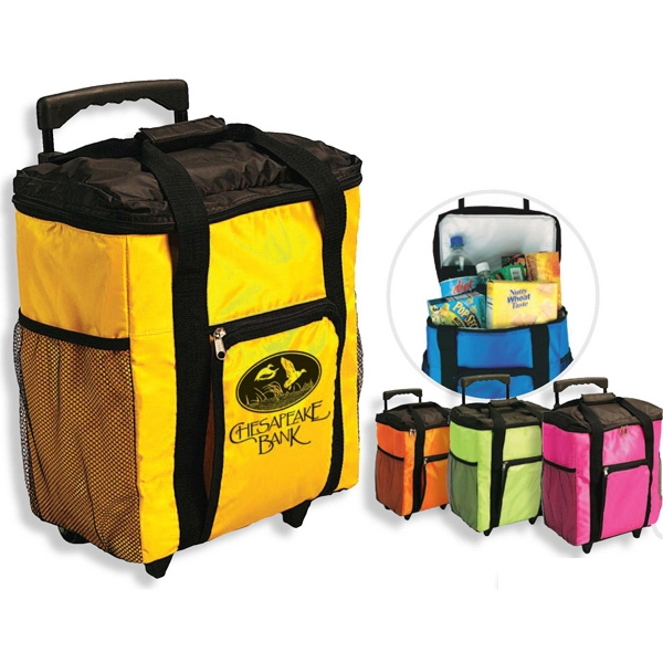 Promotional Rally Cooler