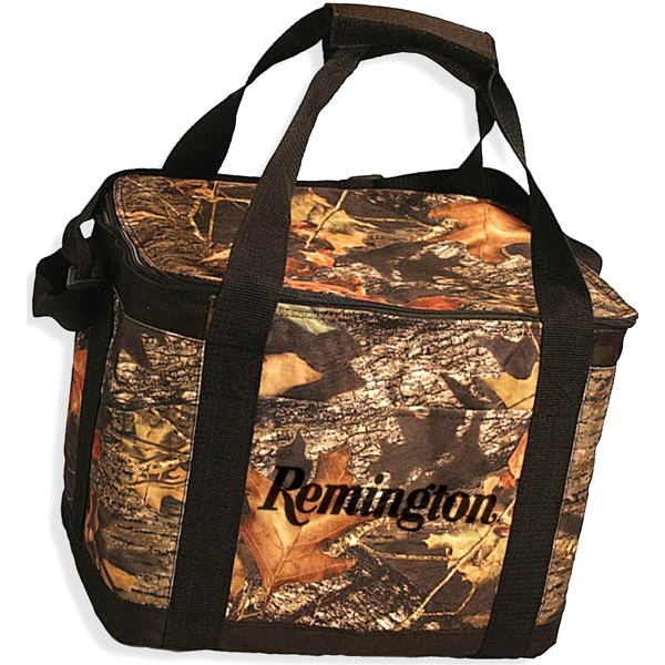 Printed Camo Cooler