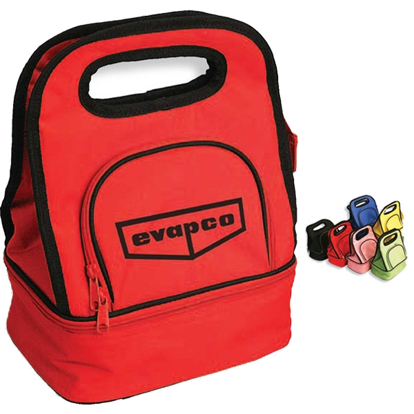 Personalized Uptown Lunch Cooler