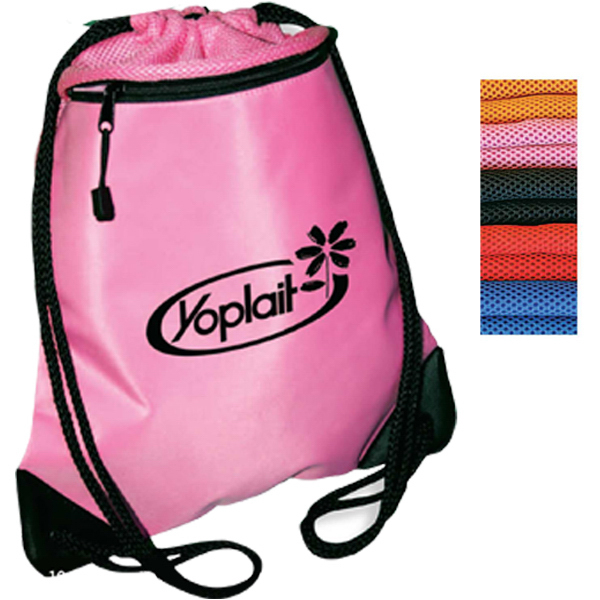 Promotional Padded Strap Sack