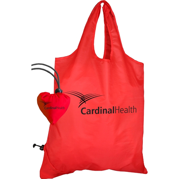 Promotional Morph Sac - Heart