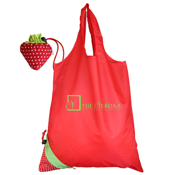 Personalized Tote bag / drawstring pouch