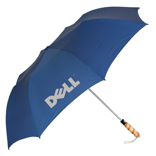 Printed Folding Golf Umbrella