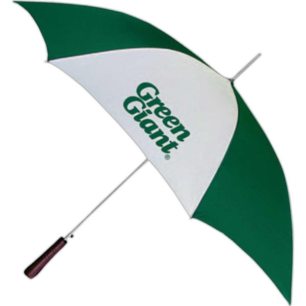Personalized School Golf Umbrella