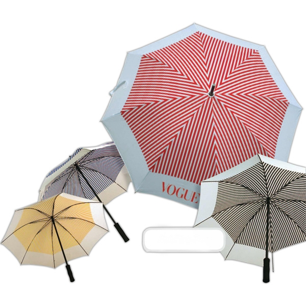 Imprinted Riviera Umbrella
