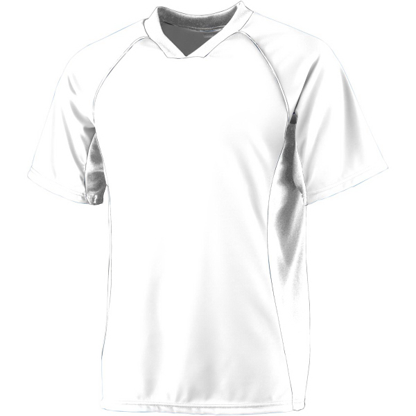 Personalized Youth Wicking Soccer Shirt
