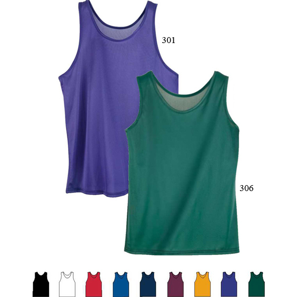 Printed Adult Wicking Tank