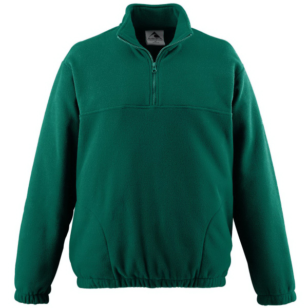 Promotional Youth Fleece Half-Zip Pullover