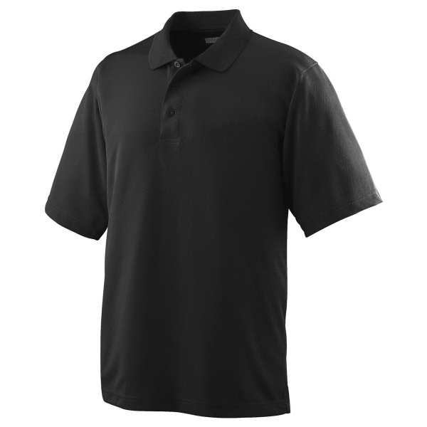 Customized Adult Wicking Mesh Sport Shirt