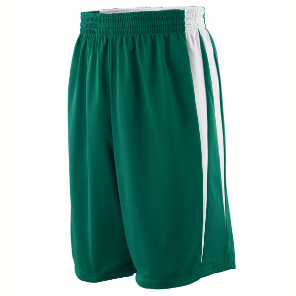 Promotional Youth Reversible Wicking Game Short
