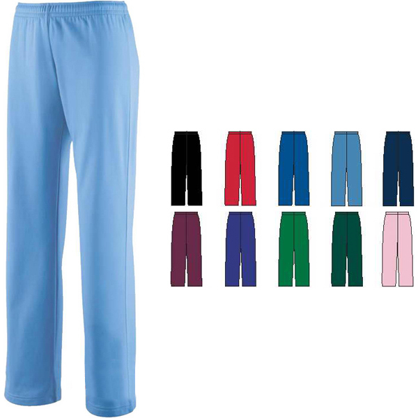 Promotional Girls Brushed Tricot Pant