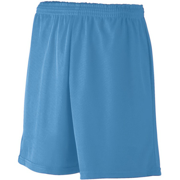 Imprinted Adult Mini Mesh League Short