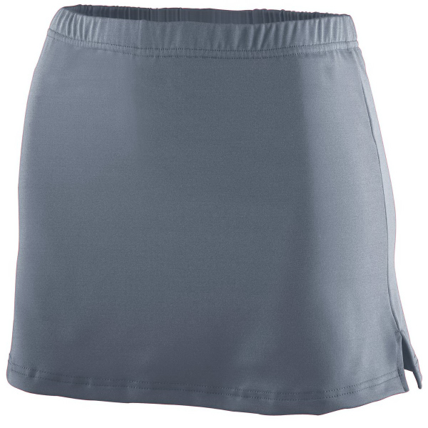 Custom Girls Poly/Spandex Team Skort