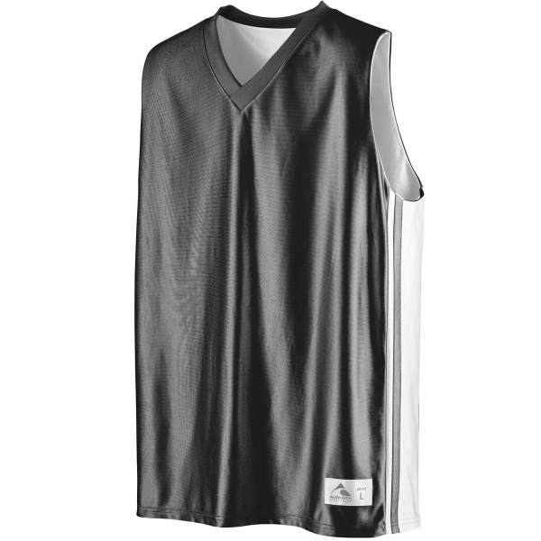 Imprinted Adult Reversible Dazzle Jersey