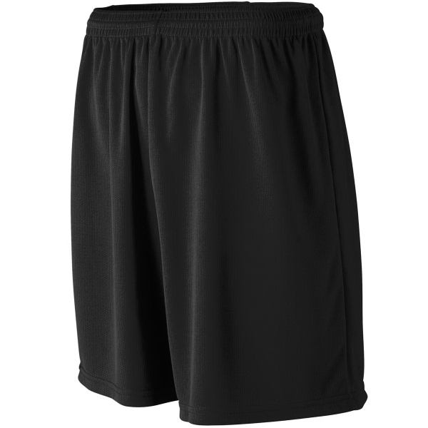 Personalized Adult Wicking Mesh Athletic Short
