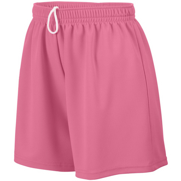 Personalized Ladies Wicking Mesh Short