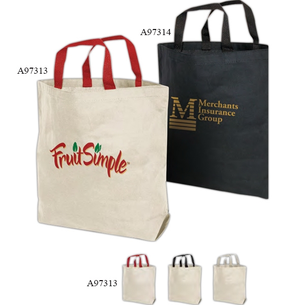 Personalized Natural Maxi Tote