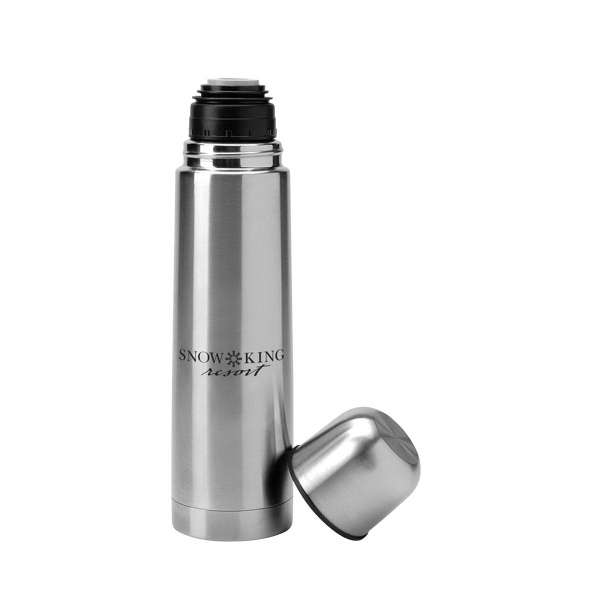 Promotional Stainless Steel Flask