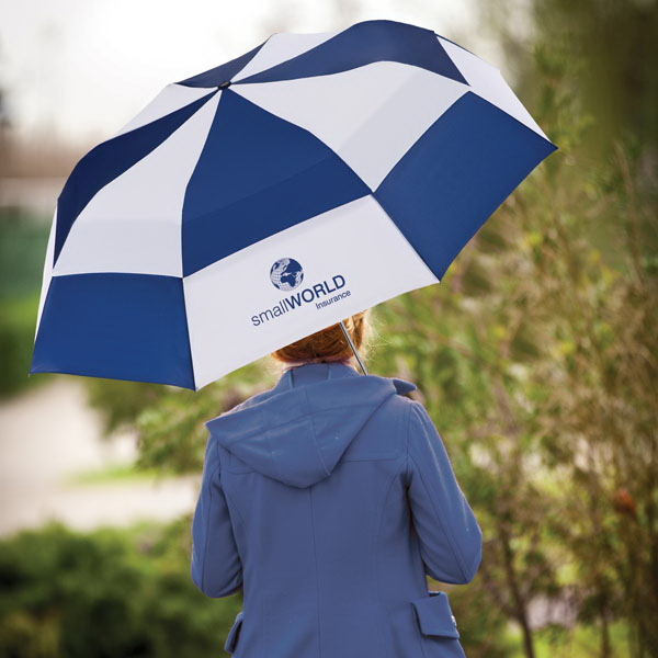 Promotional Totes (R) Stormbeater (R) Auto Open Folding Umbrella